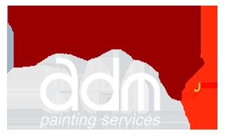 Tinteggiatura Torino – ADM Logo